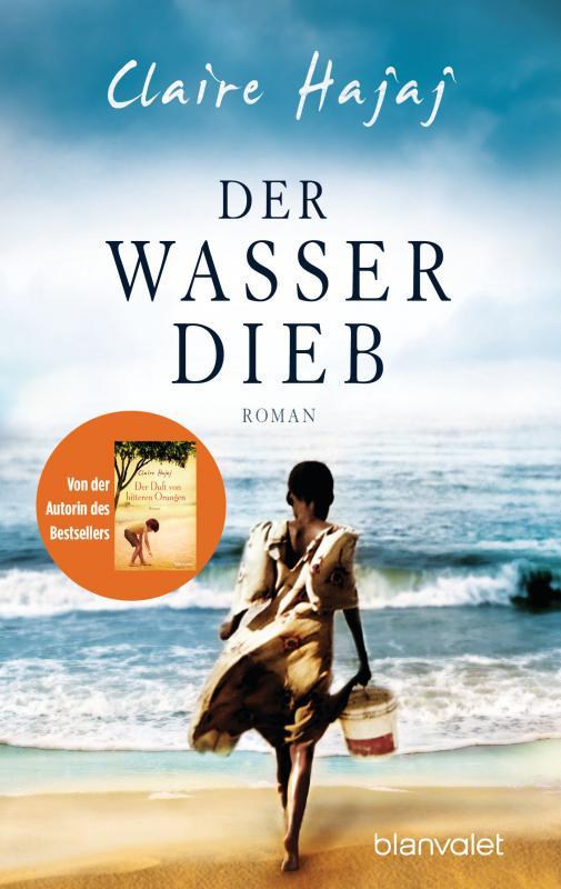 Cover-Bild Der Wasserdieb