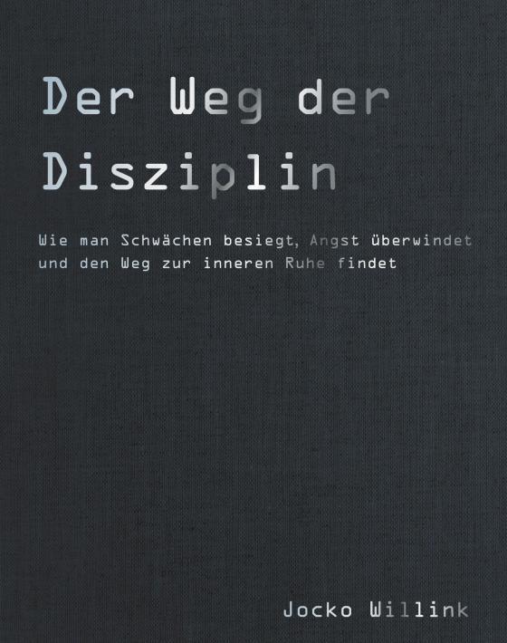 Cover-Bild Der Weg der Disziplin