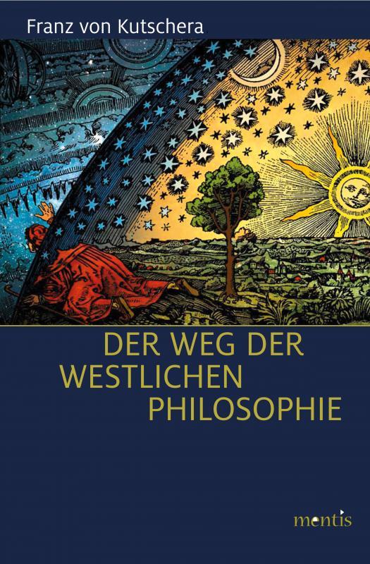 Cover-Bild Der Weg der westlichen Philosophie