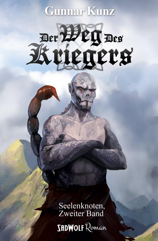 Cover-Bild Der Weg des Kriegers