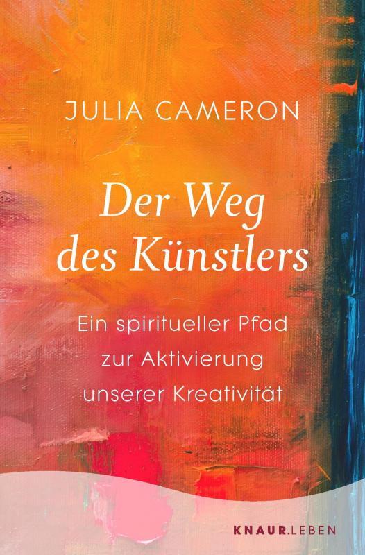 Cover-Bild Der Weg des Künstlers