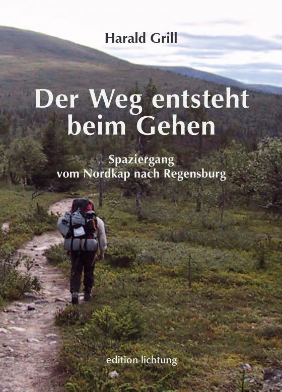Cover-Bild Der Weg entsteht beim Gehen