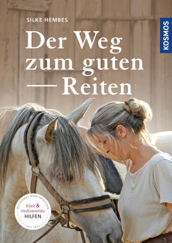 Cover-Bild Der Weg zum guten Reiten