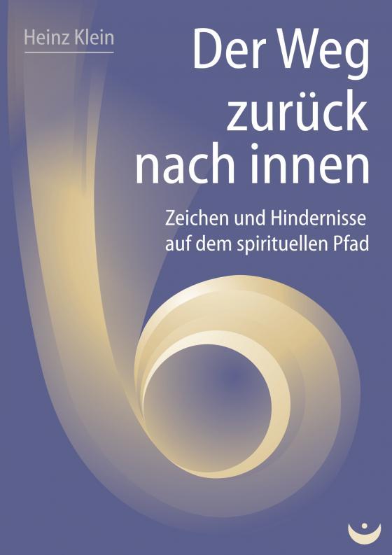 Cover-Bild Der Weg zurück nach innen