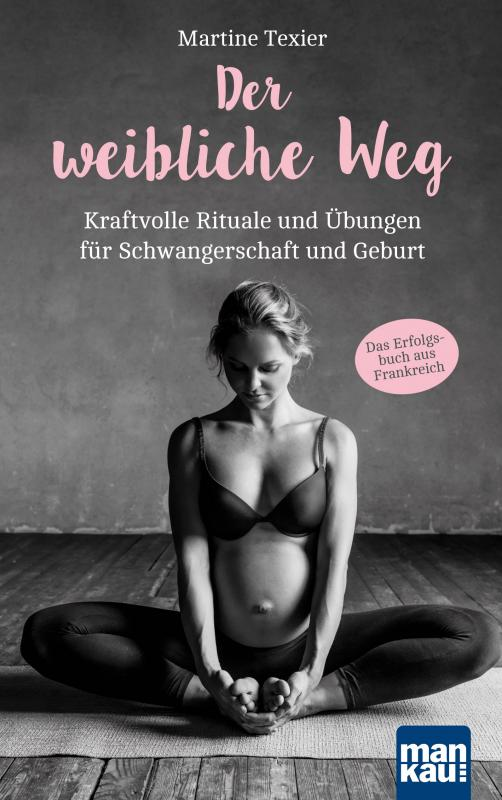 Cover-Bild Der weibliche Weg