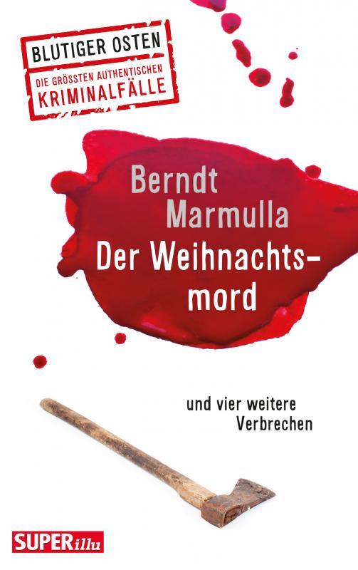Cover-Bild Der Weihnachtsmord