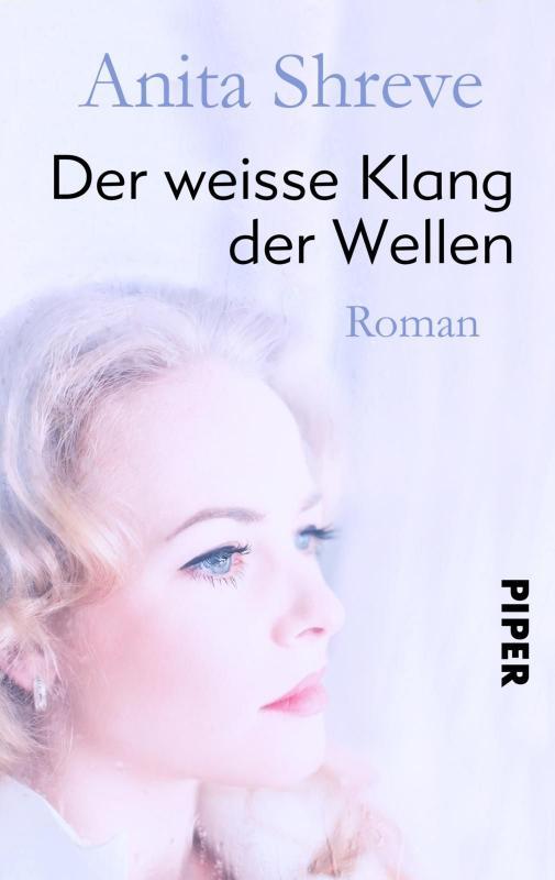 Cover-Bild Der weiße Klang der Wellen