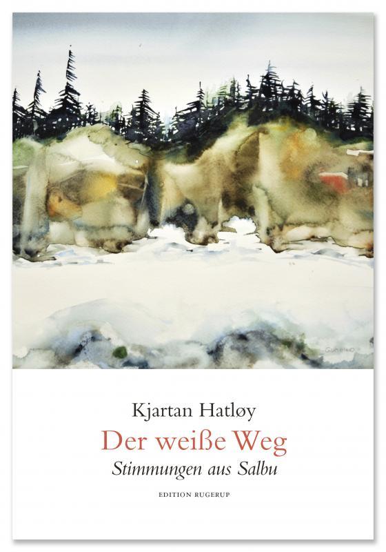 Cover-Bild Der weiße Weg