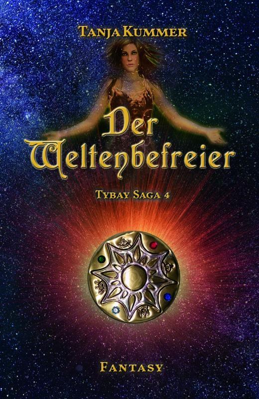 Cover-Bild Der Weltenbefreier