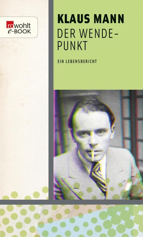 Cover-Bild Der Wendepunkt