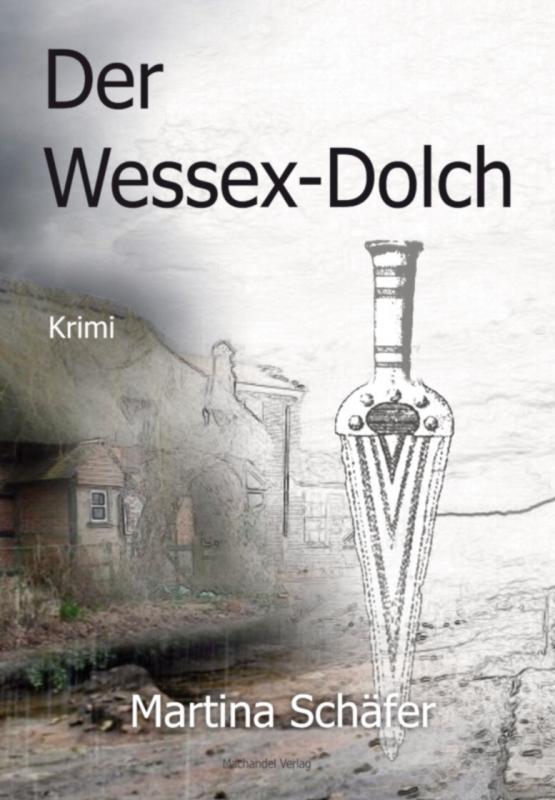 Cover-Bild Der Wessex-Dolch