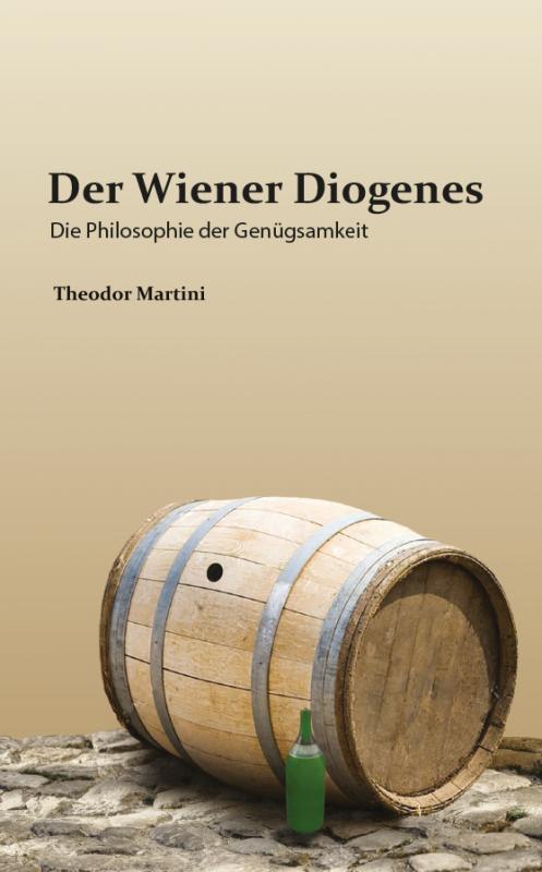 Cover-Bild Der Wiener Diogenes