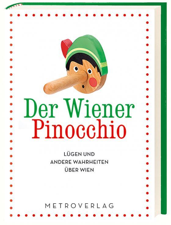Cover-Bild Der Wiener Pinocchio