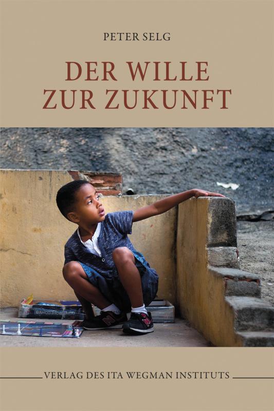 Cover-Bild Der Wille zur Zukunft