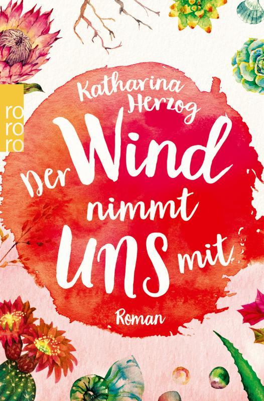 Cover-Bild Der Wind nimmt uns mit