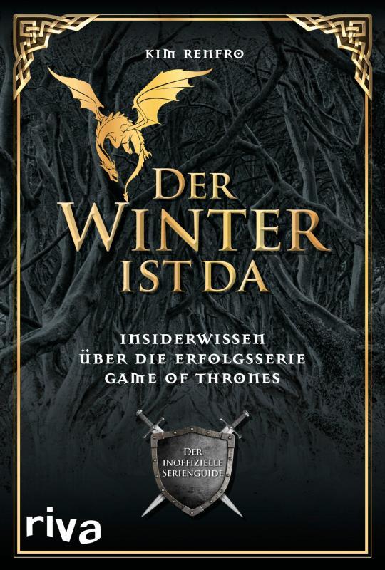 Cover-Bild Der Winter ist da