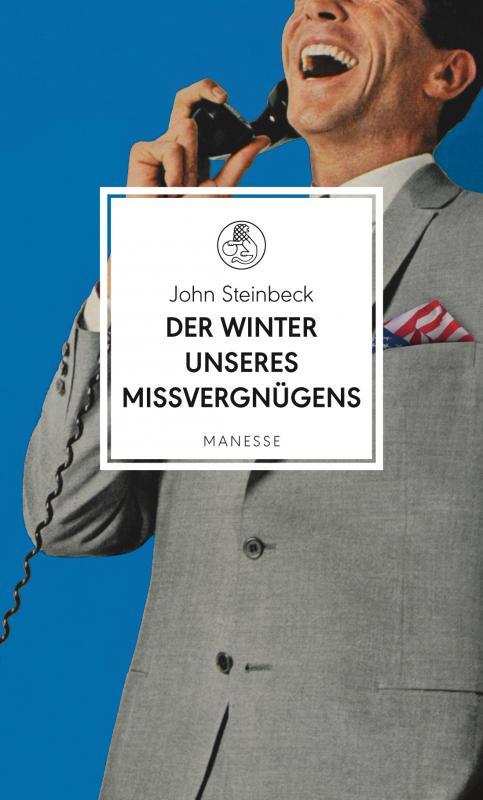 Cover-Bild Der Winter unseres Missvergnügens