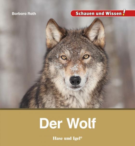 Cover-Bild Der Wolf