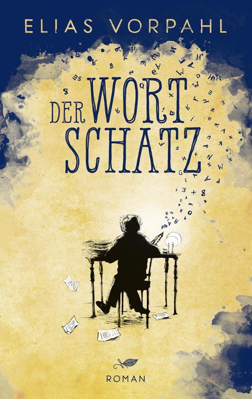 Cover-Bild Der Wortschatz