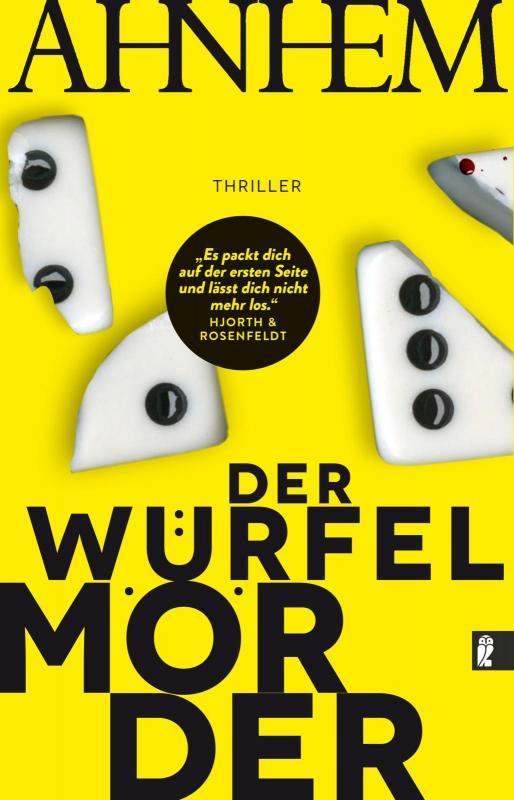 Cover-Bild Der Würfelmörder