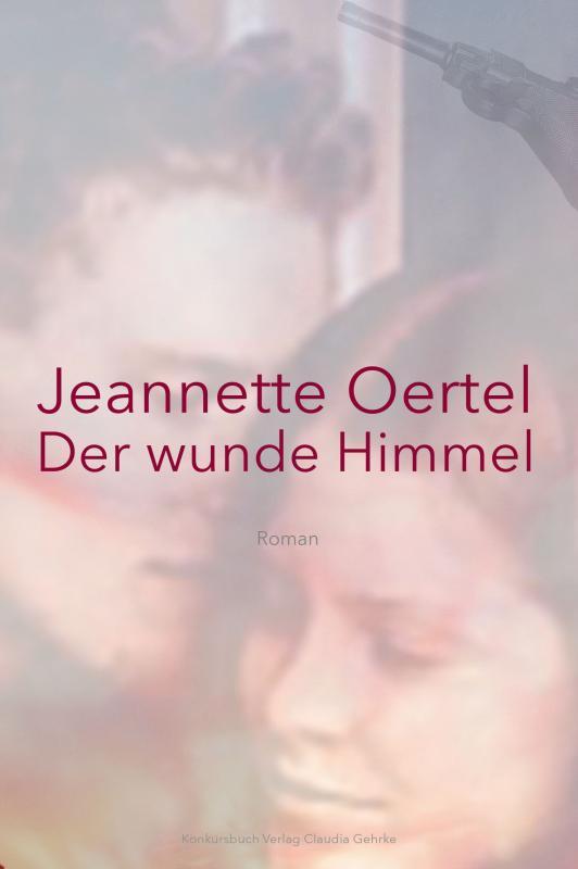 Cover-Bild Der wunde Himmel