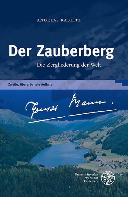 Cover-Bild Der Zauberberg