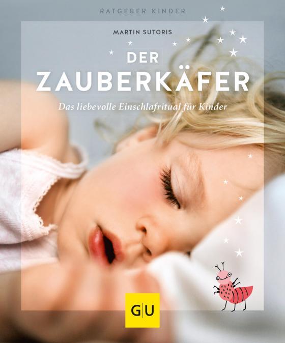 Cover-Bild Der Zauberkäfer