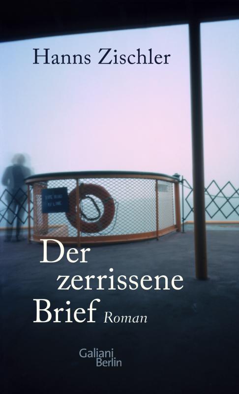 Cover-Bild Der zerrissene Brief
