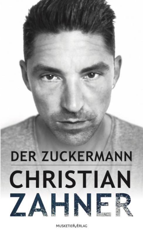 Cover-Bild Der Zuckermann