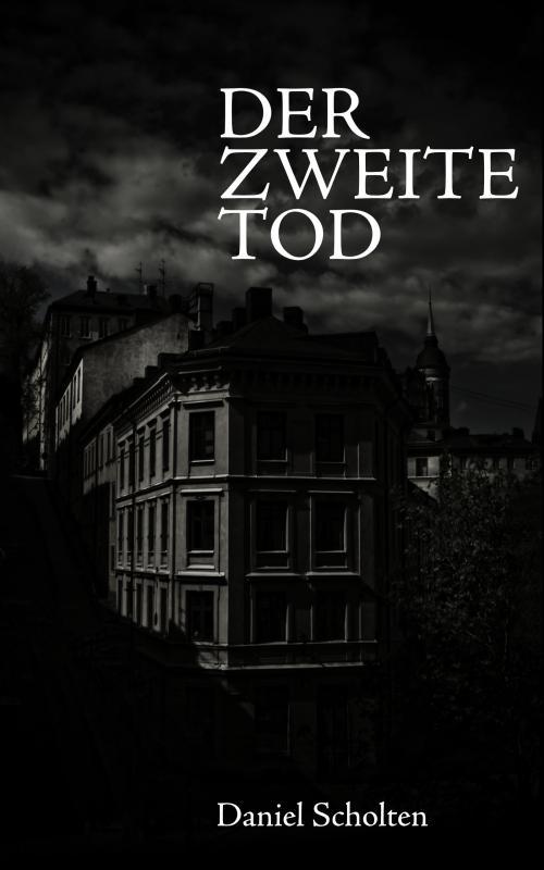Cover-Bild Der zweite Tod