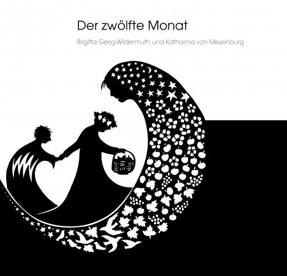 Cover-Bild Der zwölfte Monat