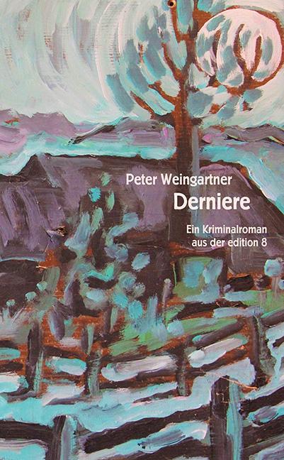 Cover-Bild Derniere