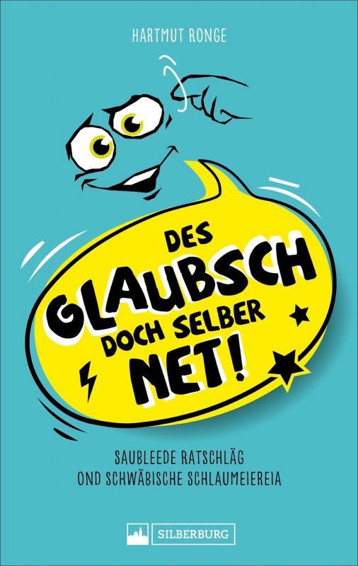 Cover-Bild Des glaubsch doch selber net!