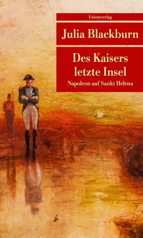 Cover-Bild Des Kaisers letzte Insel