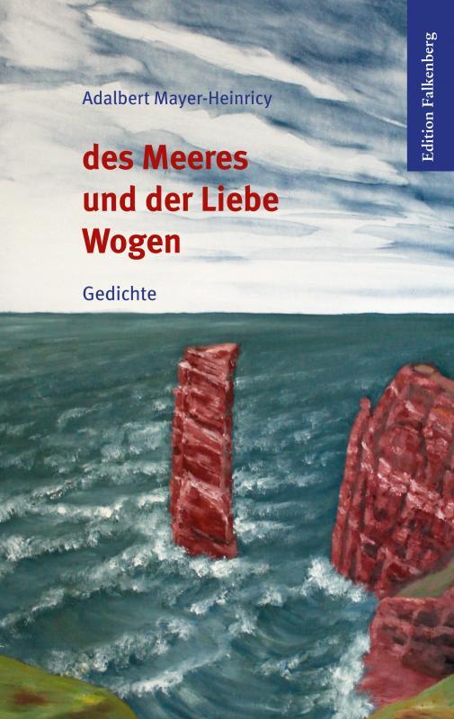 Cover-Bild Des Meeres und der Liebe Wogen