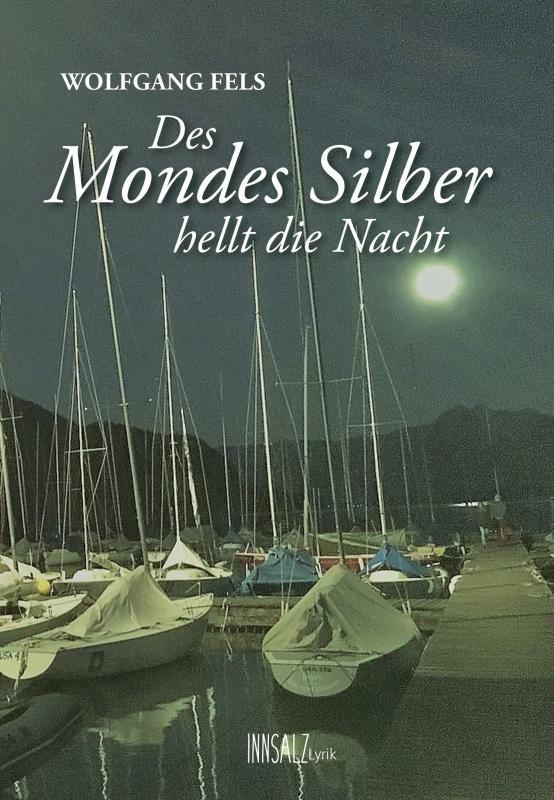 Cover-Bild Des Mondes Silber hellt die Nacht