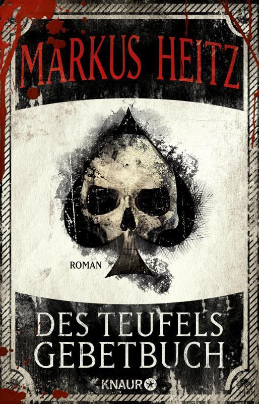 Cover-Bild Des Teufels Gebetbuch