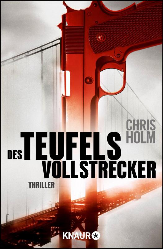 Cover-Bild Des Teufels Vollstrecker