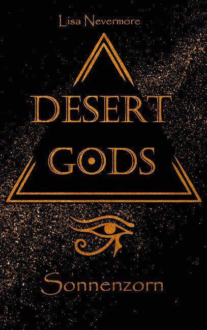Cover-Bild Desert Gods