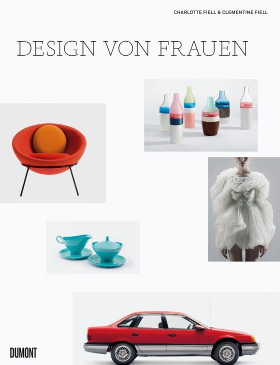 Cover-Bild Design von Frauen