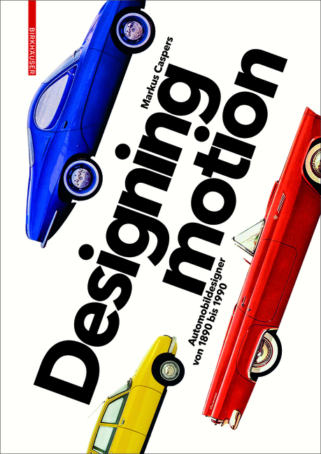 Cover-Bild Designing Motion