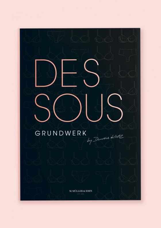 Cover-Bild Dessous Grundwerk