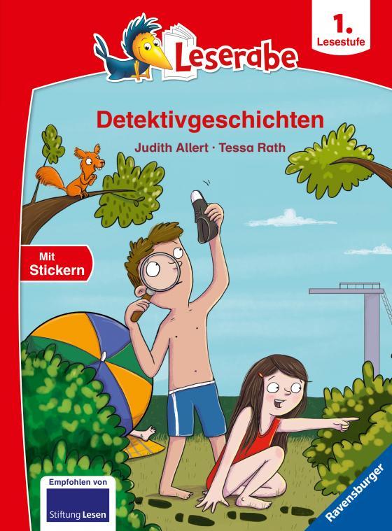 Cover-Bild Detektivgeschichten