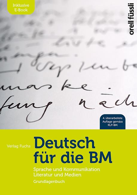 Cover-Bild Deutsch für die BM – inkl. E-Book