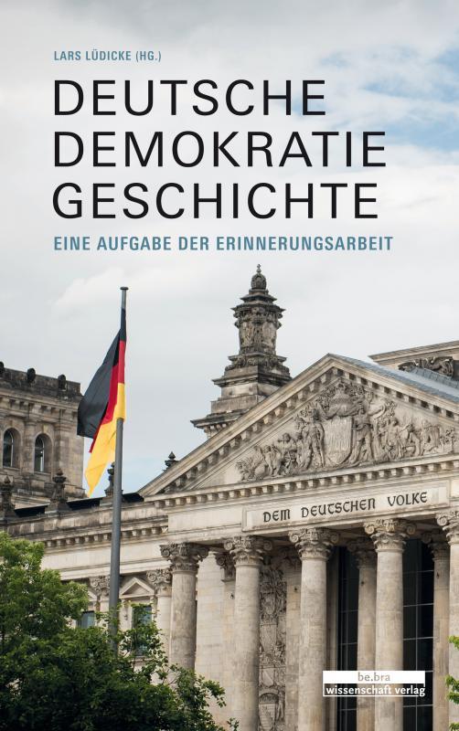 Cover-Bild Deutsche Demokratiegeschichte