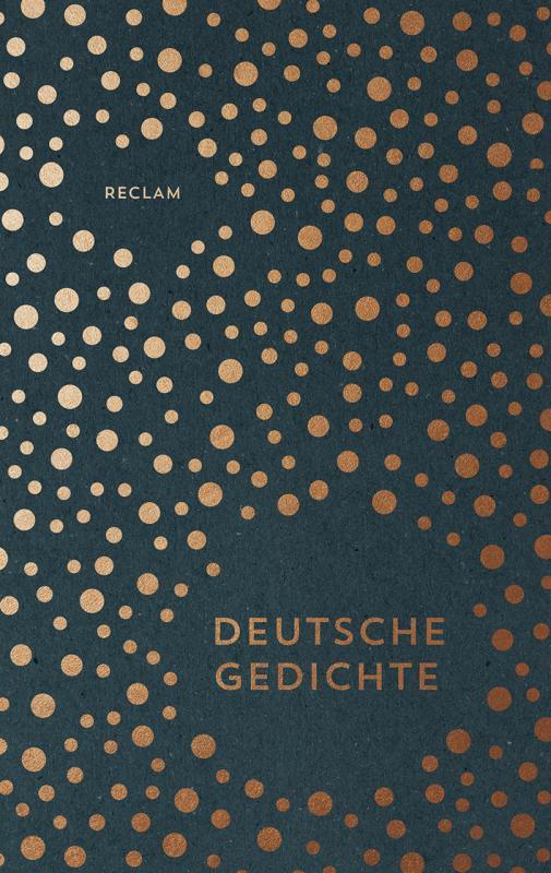 Cover-Bild Deutsche Gedichte