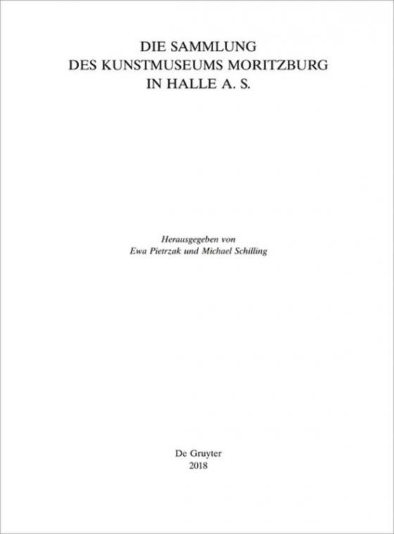 Cover-Bild Deutsche illustrierte Flugblätter des 16. und 17. Jahrhunderts / Die Sammlung des Kunstmuseums Moritzburg in Halle a. S.