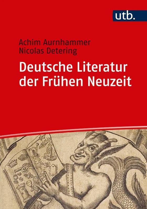 Cover-Bild Deutsche Literatur der Frühen Neuzeit