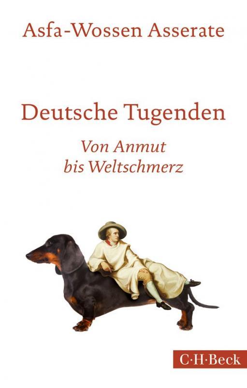 Cover-Bild Deutsche Tugenden