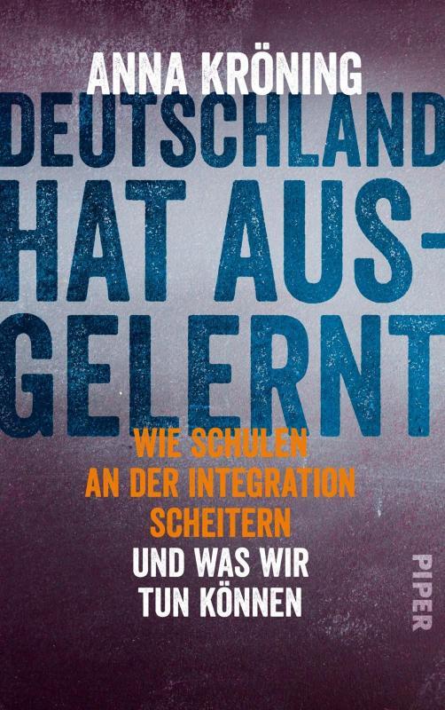 Cover-Bild Deutschland hat ausgelernt